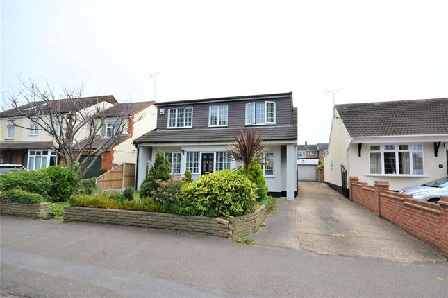 Thumbnail Detached house for sale in Southend Road, Corringham, Stanford-Le-Hope