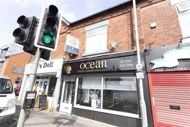 Retail premises for sale in Chorley Old Road, Bolton