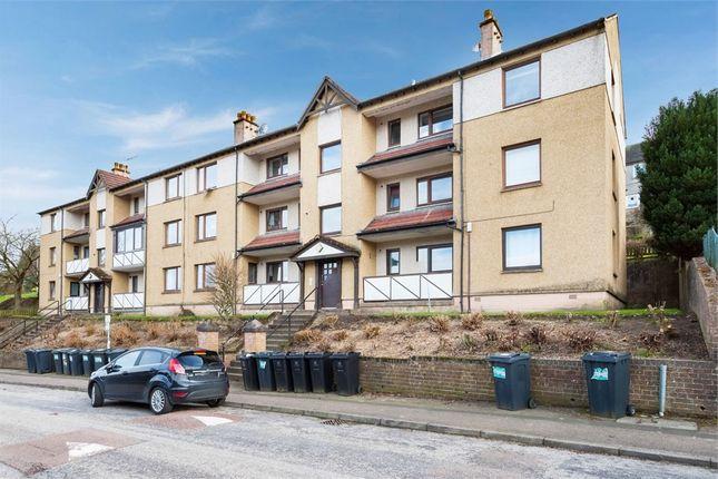 Thumbnail Flat for sale in Morrison Drive, Aberdeen