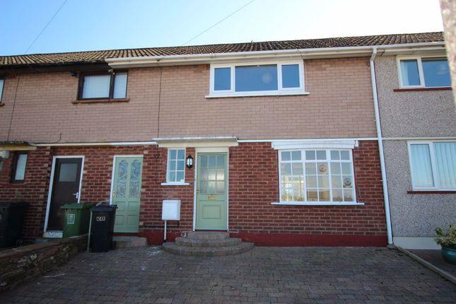 2 bed semi-detached house to rent in Burnrigg, Carlisle CA2