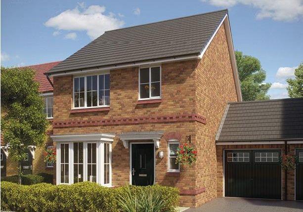 Thumbnail Property for sale in Hinkshay Road, Dawley, Telford