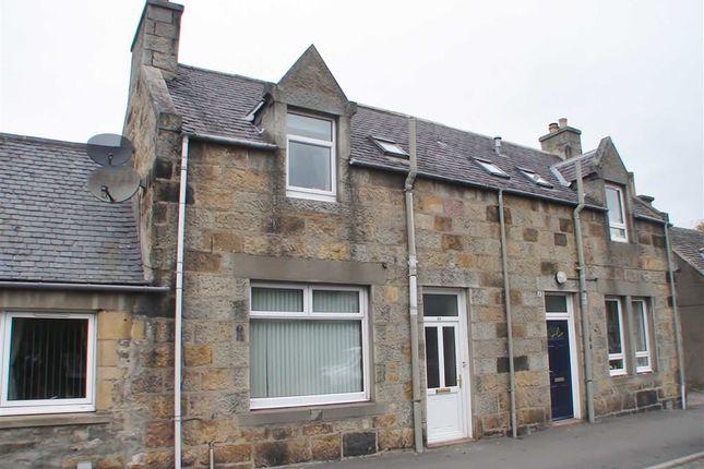Thumbnail Terraced house for sale in High Street, Aberlour
