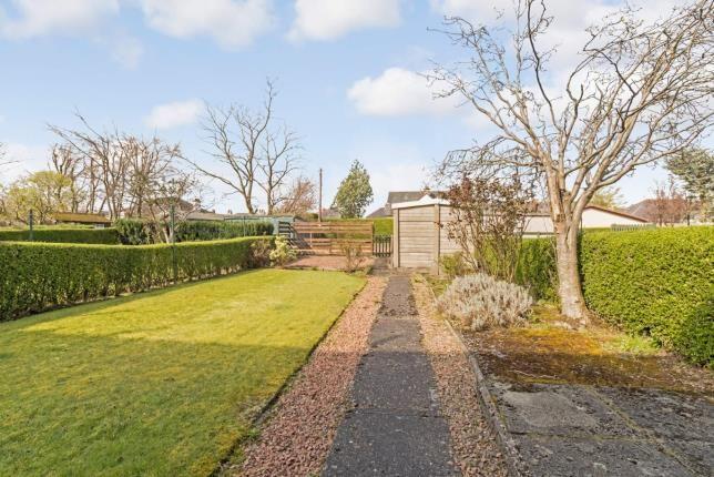 Gardens of Endrick Drive, Paisley, Renfrewshire, . PA1