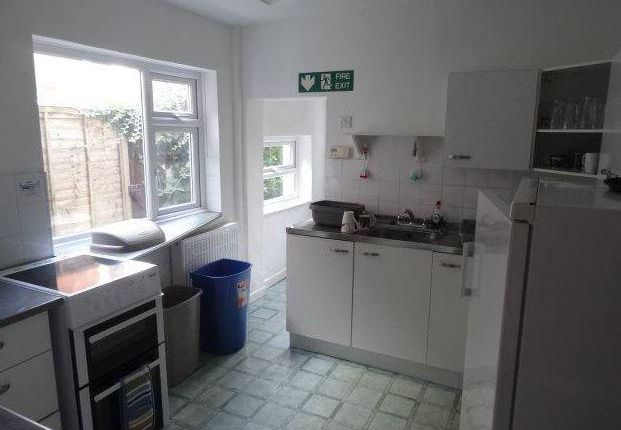 Thumbnail Shared accommodation to rent in Bromyard Road, Worcester