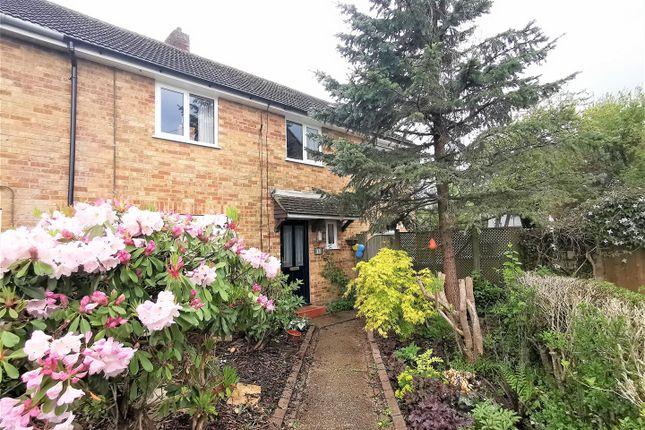 Thumbnail Semi-detached house for sale in Loyalty Lane, Old Basing, Basingstoke