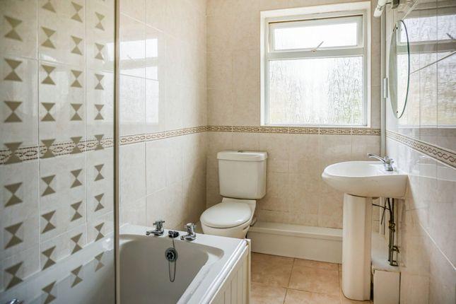 Bathroom of St. Leonards Avenue, Crundale, Haverfordwest SA62