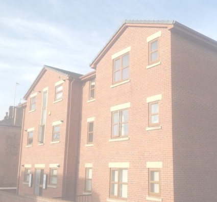 Thumbnail Flat to rent in Prospect Court, Rawmarsh Hill, Parkgate, Rotherham