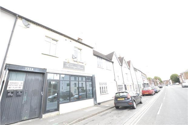 Thumbnail Flat for sale in Ock Street, Abingdon, Oxon
