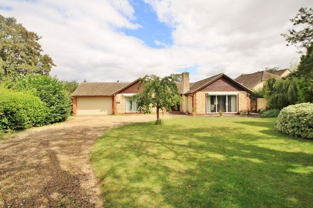 Thumbnail Detached bungalow for sale in St. Helens Avenue, Benson, Wallingford