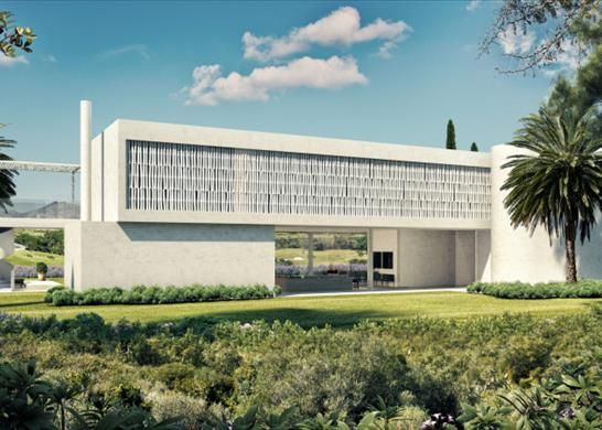 Thumbnail Detached house for sale in Casares, Spain