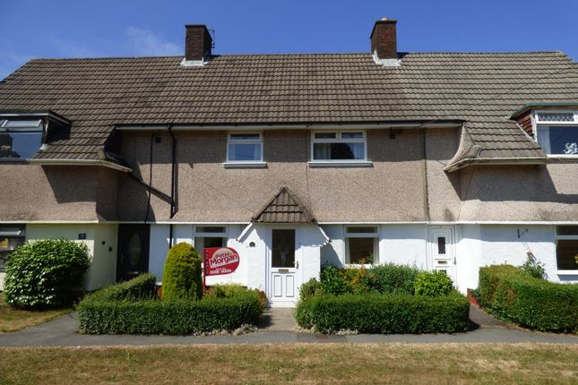 Thumbnail Detached house to rent in Prettyman Drive, Llandarcy, Neath