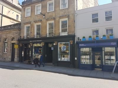 Thumbnail Retail premises to let in 2-3, George Street, Bath