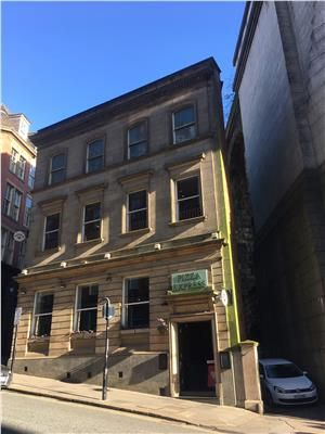 Thumbnail Restaurant/cafe to let in Dean Street, Newcastle Upon Tyne, Tyne & Wear