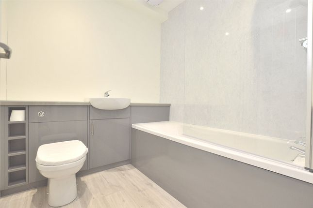 Bathroom of Coomb End, Radstock BA3