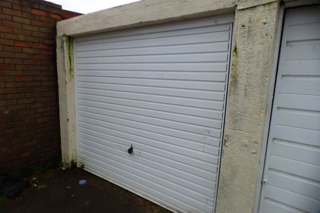 Garage Four of Westfield Road, Frome, Somerset BA11