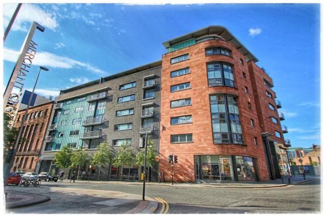 Thumbnail Flat for sale in Building, Merchant City, Glasgow