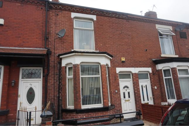 Thumbnail Terraced house for sale in Lumn Road, Hyde