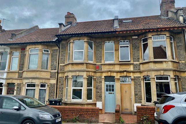 Thumbnail Property to rent in Victoria Avenue, Redfield, Bristol