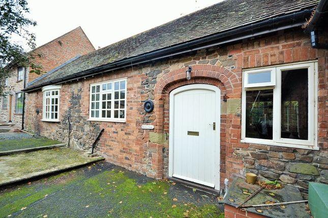 Thumbnail Terraced house to rent in Whitton Court, Whitton, Ludlow
