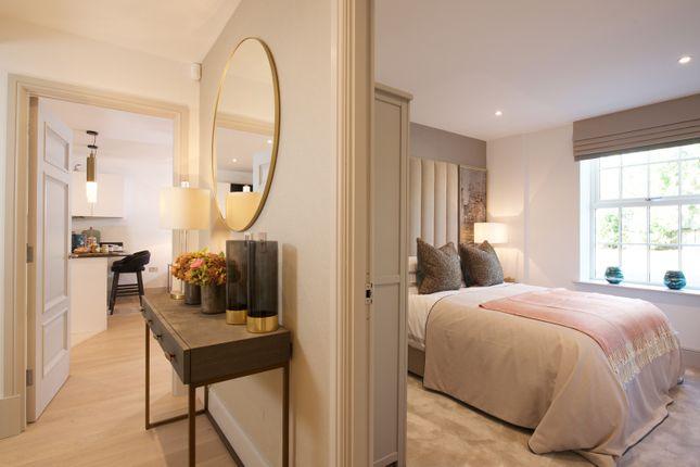 Bedroom of Brooklands Road, Weybridge KT13