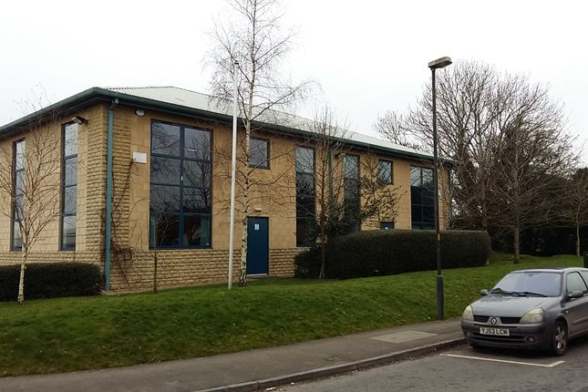 Office to let in Lakeside Business Park, Broadway Lane, South Cerney