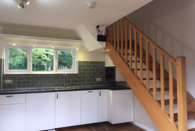 Thumbnail Duplex to rent in Sutton Place, Abinger Hammer