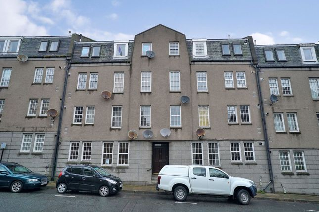 2 bed flat for sale in Marywell Street, Aberdeen AB11