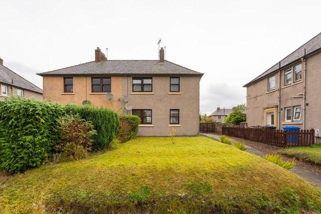 2 bed flat for sale in 46 Eldindean Road, Bonnyrigg EH19