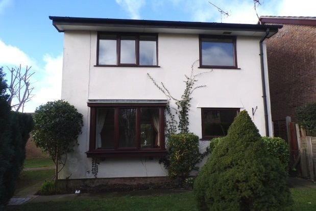 Thumbnail Property to rent in The Meadows, Lyndhurst