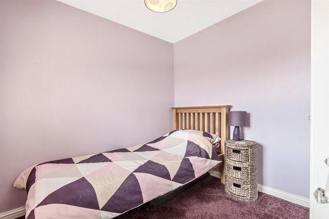 Bedroom Four of Halifax Close, Full Sutton, York YO41