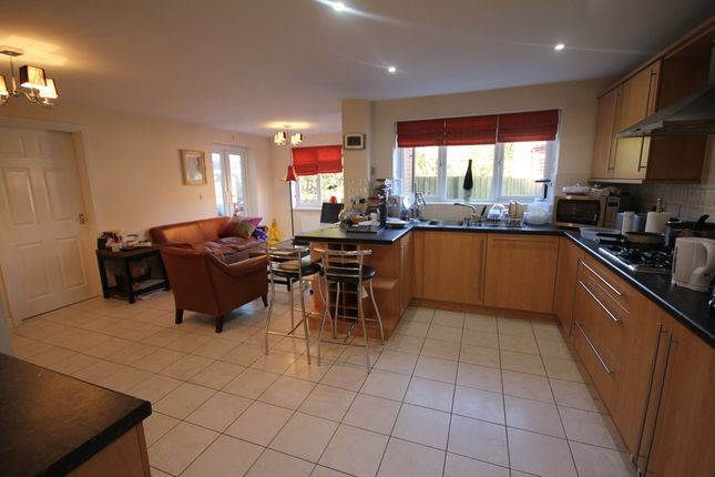 Thumbnail Shared accommodation to rent in Cardinal Close, Edgbaston