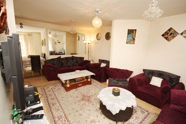 Thumbnail Terraced house for sale in Norbroke Street, East Acton