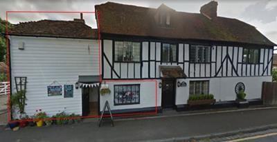 Photo of High Street, Biddenden, Ashford, Kent TN27