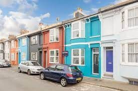 Thumbnail Property to rent in Park Crescent Road, Brighton