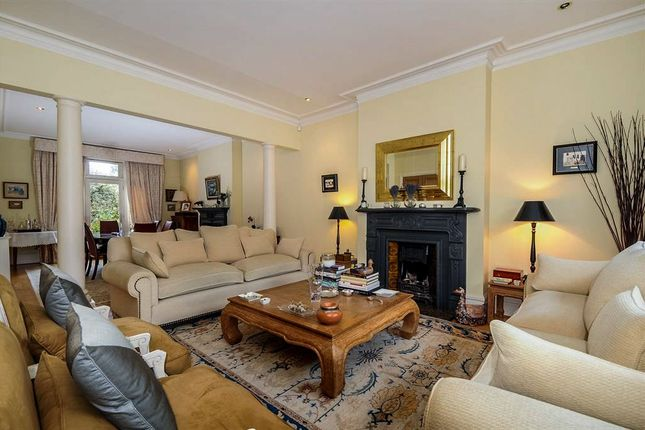 Thumbnail Semi-detached house for sale in Spring Grove Road, Richmond