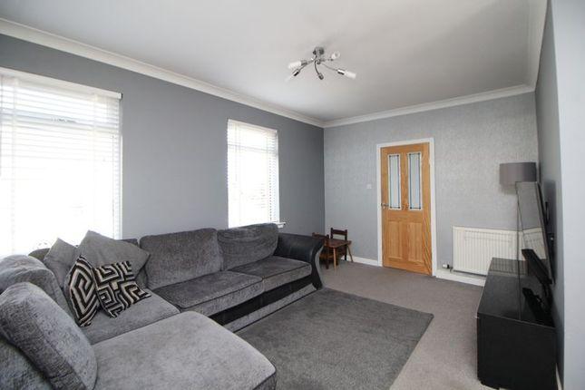Lounge of Cleish Gardens, Kirkcaldy KY2