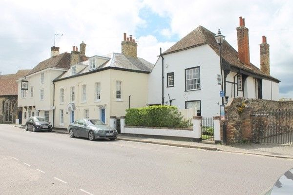 Thumbnail Detached house to rent in Gardeners Quay, Upper Strand Street, Sandwich