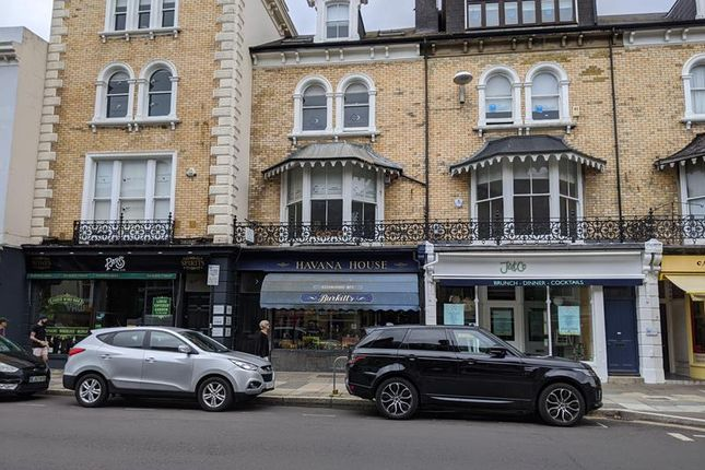 Thumbnail Office to let in 117 Church Road, Hove, East Sussex