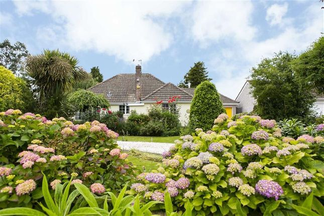 4 bed bungalow for sale in Inner Loop Road, Beachley, Gloucestershire