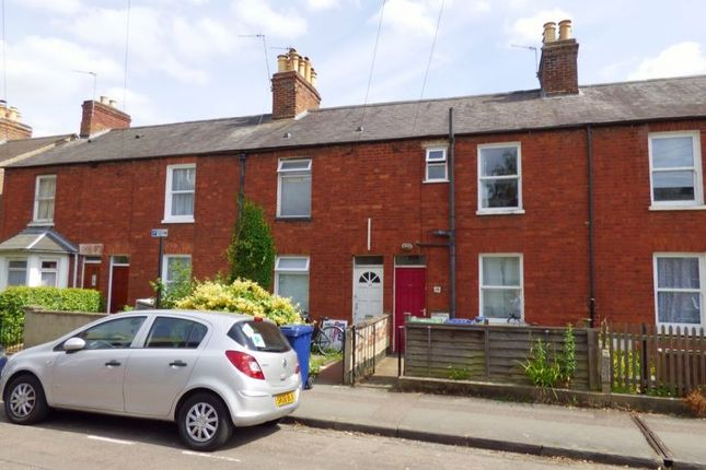 4 bed terraced house to rent in Marston Street, Cowley, Oxford