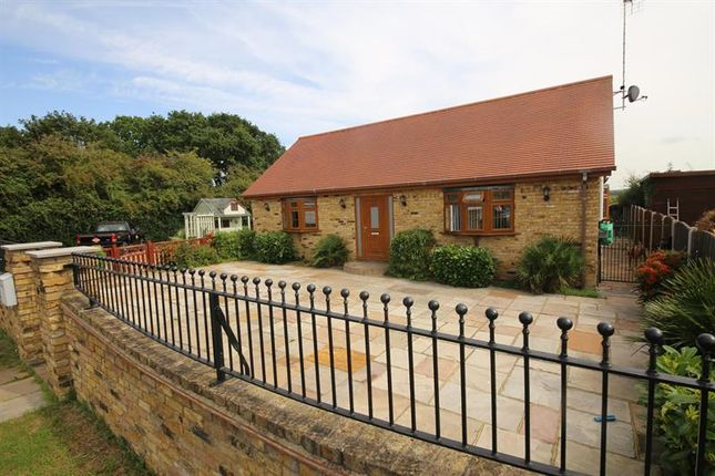 Thumbnail Detached bungalow for sale in Hertford Drive, Fobbing, Stanford-Le-Hope