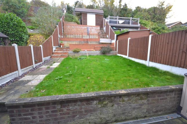 3 bed terraced house to rent in Furness Close, Chadwell St. Mary, Grays RM16