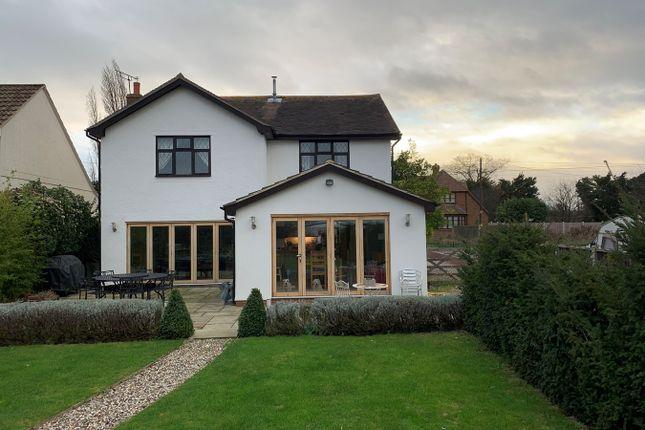 Thumbnail Detached house for sale in Burnham Road, Latchingdon