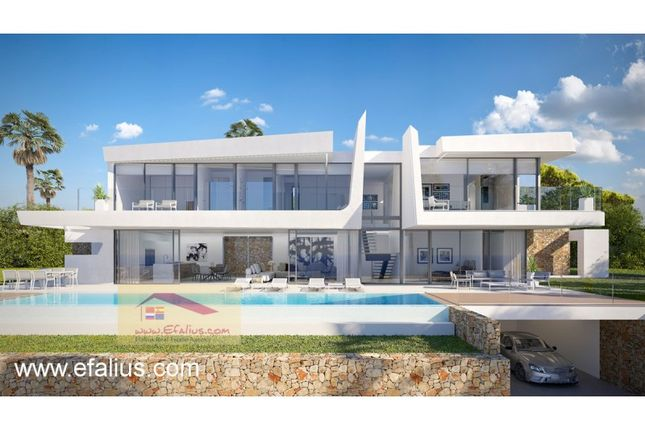 4 bed villa for sale in Teulada, Teulada, Teulada
