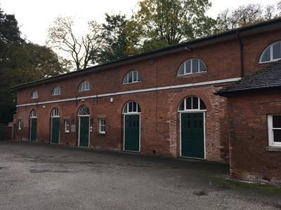 Thumbnail Office to let in Catton Hall, Catton Park, Walton Upon Trent, Derbyshire