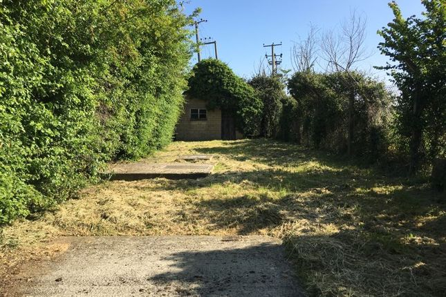 Thumbnail Land to let in Gloucester Road, Stonehouse
