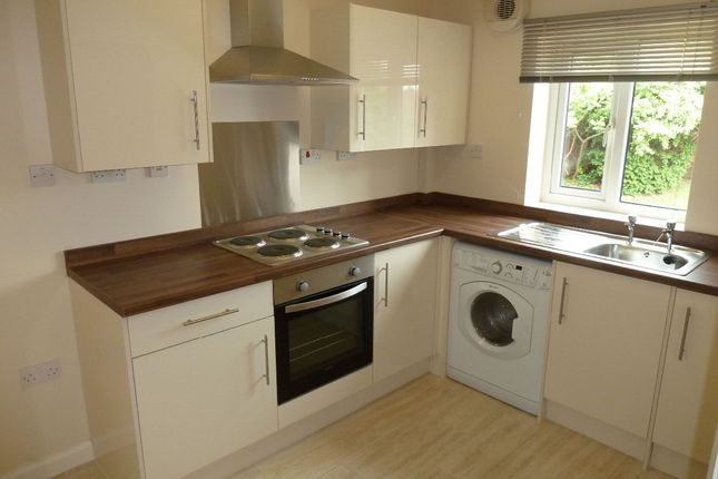 1 bed flat to rent in Greystones Rd, Sheffield S11