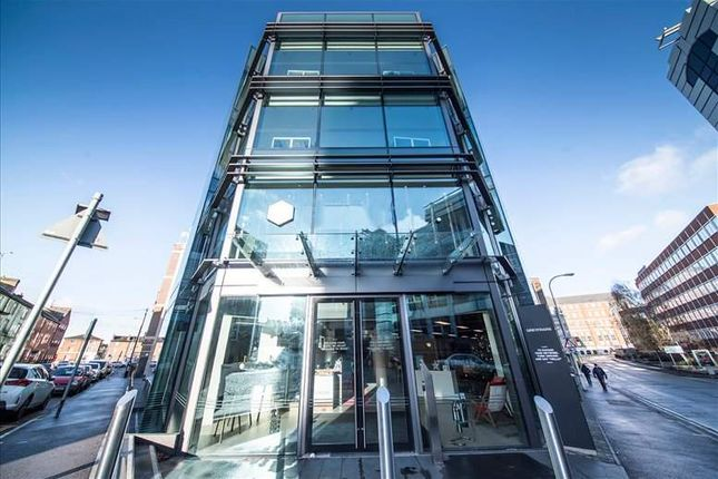 Thumbnail Office to let in Greyfriars Road, Reading