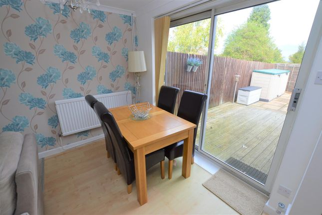 Dining Area of Ullswater Road, Dunstable LU6