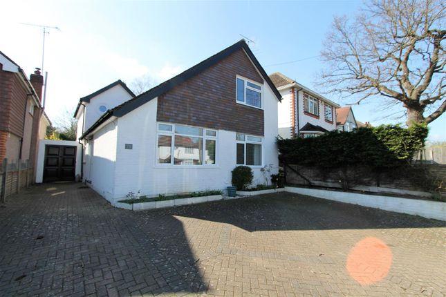 4 bed detached house for sale in Brookdene Avenue, Watford